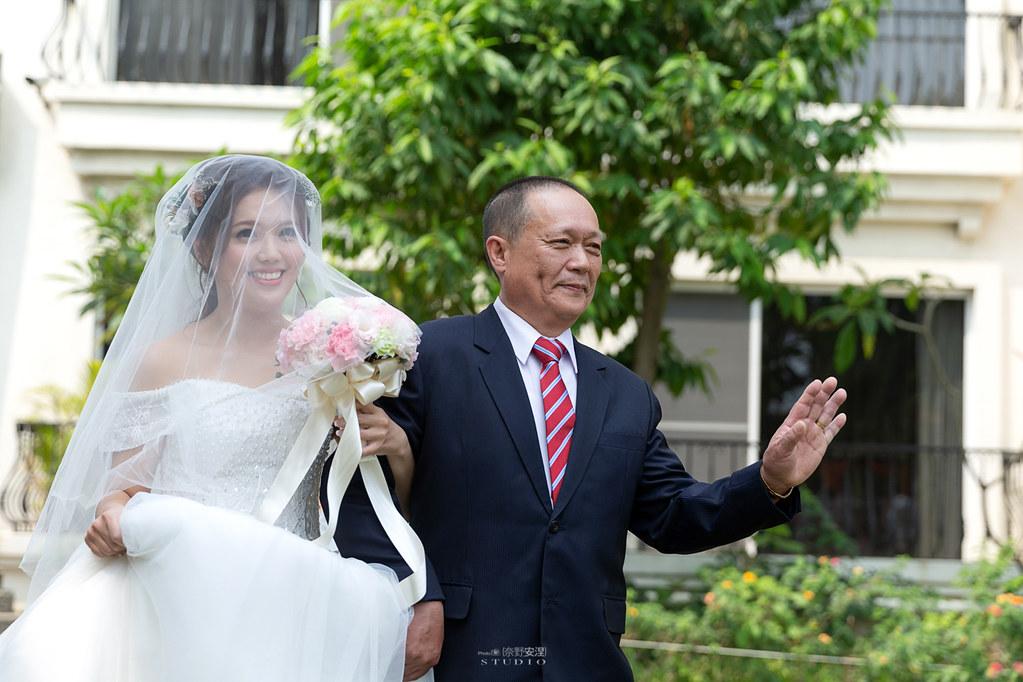 台南戶外婚禮場地-台南商務會館65