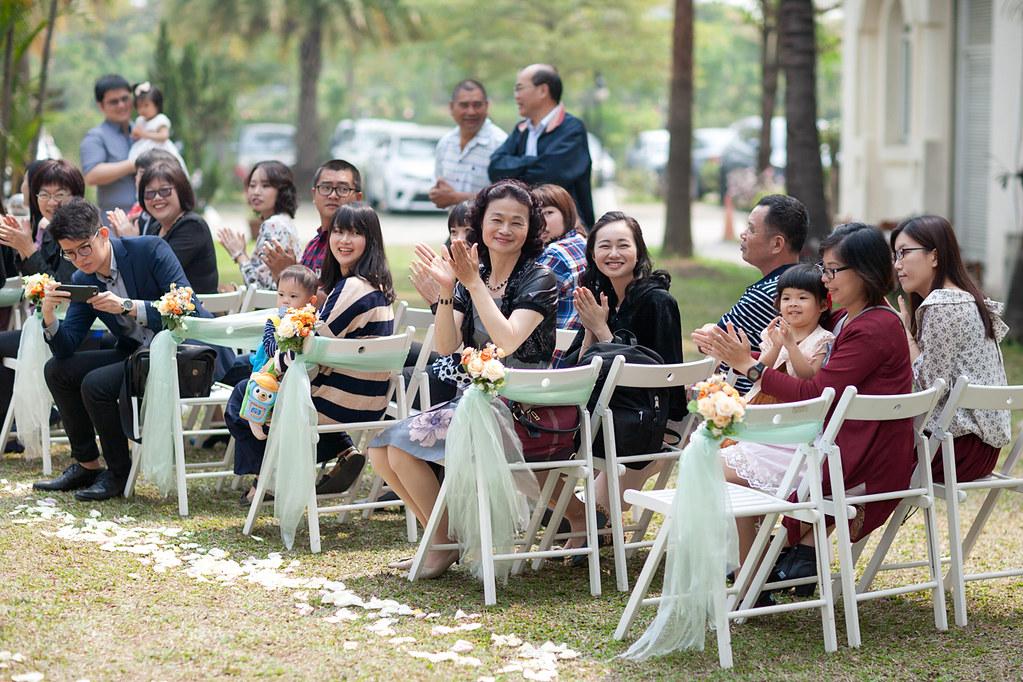 台南戶外婚禮場地-台南商務會館64
