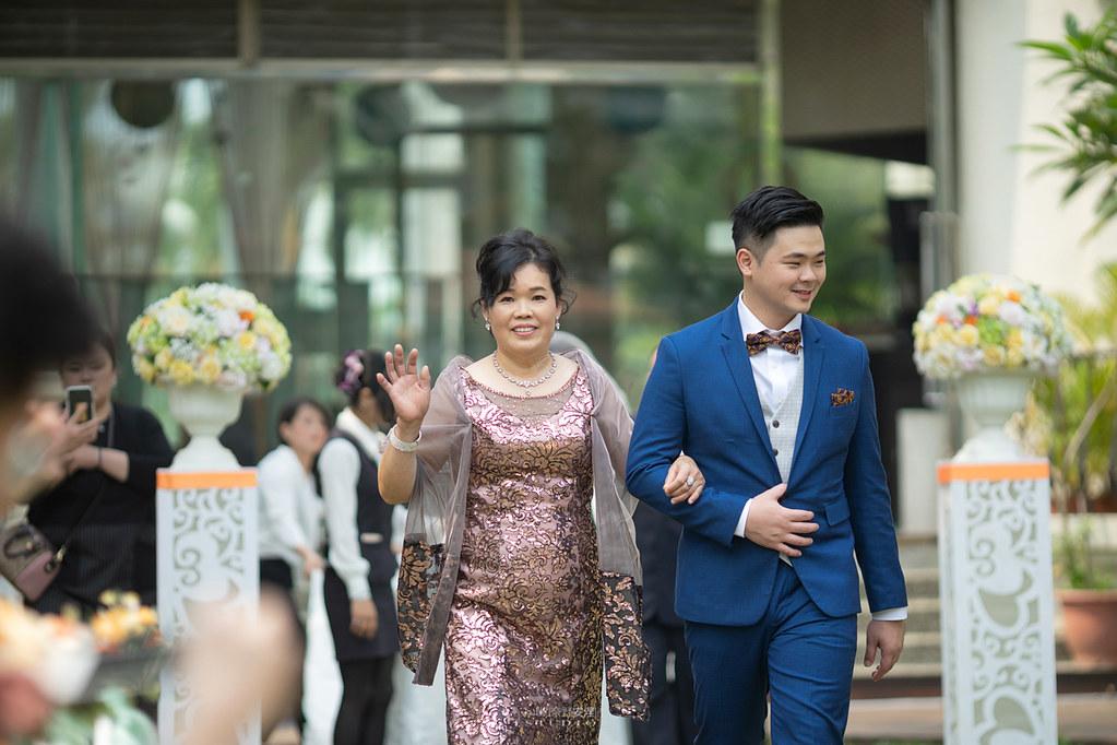 台南戶外婚禮場地-台南商務會館63