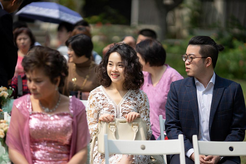 台南戶外婚禮場地-台南商務會館55