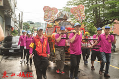 _DSC7988 (shanlin110126) Tags: 媽祖 廟會 繞境 sony temple 神