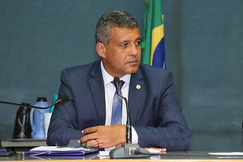 Deputado Coronel Alexandre Quintino - Comissão de Justiça - 23.04.2019