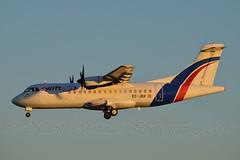 Swiftair S.A. EC-JBX ATR 42-300 cn/254 @ LPPT / LIS 09-01-2017 (Nabil Molinari Photography) Tags: swiftair sa ecjbx atr 42300 cn254 lppt lis 09012017