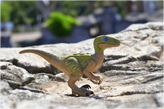 Dino (MinifigNick) Tags: lego dinosaur afol dino