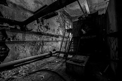 Paper mill. (lortopalt) Tags: abandoned övergivet industri papermill pappersbruk lortopalt stefan nikon d850