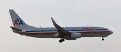 B737 | N920AN | MIA | 20160403 (Wally.H) Tags: boeing 737 boeing737 b737 n920an americanairlines mia kmia miami airport
