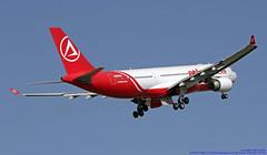 2-RLAZ LMML 23-04-2019 atlasglobal Group Airbus A330-203 CN 819 (Burmarrad (Mark) Camenzuli Thank you for the 18.2) Tags: 2rlaz lmml 23042019 atlasglobal group airbus a330203 cn 819