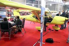 SP-SKRD (wiltshirespotter) Tags: friedrichschafen edny aeroprakt a32
