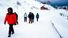 Come On Let's Go (Inside the Arctic Circle) (Jamo Spingal : Thanks for 1.5M Views) Tags: arcticcircle norway winter