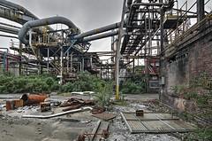 cokes5 (Geert Orange_Crush VP) Tags: abandoned industrial metalurgie cokes urbanexploring urbex