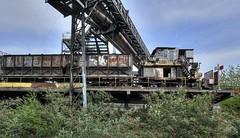 cokes12 (Geert Orange_Crush VP) Tags: abandoned industrial metalurgie cokes urbanexploring urbex