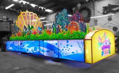 CARRO Carnaval Cd. Madero 2019 (El Volador S.A.) Tags: carro alegorico volador elvolador float desfile carnaval mexico tampico madero ciudad