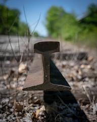 Train Track (J McCallister) Tags: train tracks tn tennessee rossville railroad traintracks