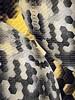 738 (MichaelTimmons) Tags: contemporaryart modernart fineart art digitalart artwork digitalpainting hexagonal hexagons yellow spheres