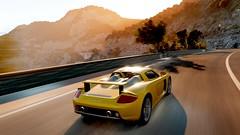 Porsche Carrera GT (xITGOIx) Tags: forza horizon 2 xbox one porsche carrera gt