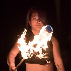 FireJam_20190419-09 (Michael Dunn~!) Tags: fire firejam firejam20190419 firespinning flow lakemerritt oakland poi
