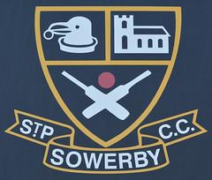 Church Times (Feversham Media) Tags: sowerbystpeterscricketclub cricketgrounds cricket yorkshire westyorkshire caldervalley sowerby calderdale halifaxcricketleague
