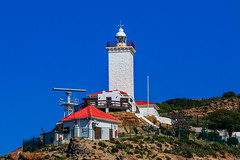 Cape St Blaize Lighthouse (Johann (Still Me!)) Tags: capestblaize lighthouse vuurtoring pspprisesurpriserougered johanndejager ef70300mmf456isusm canoneos7dmarkii