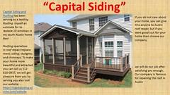 Get Best Flat Roof Repair In Austin  Contact Us (capitalsiding) Tags: roof repair austin tx