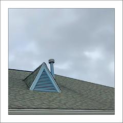 Ventilator (Timothy Valentine) Tags: 0419 large roof sky 2019 fbpost hrsw hanson massachusetts unitedstatesofamerica