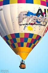 Hot air balloon 2019 006_5822 (Mike Snell Photography) Tags: hotairballoon balloon aircraft flying flight transport travel aylesbury england buckinghamshire