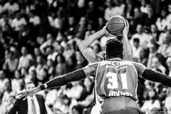 LDLC ASVEL - MoraBanc Andorra 11