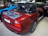 Maserati 4200 GranSport Spyder Verdeck 2001-2007