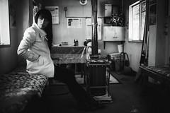 Leica M 240 & SUMMILUX-M 35mm F1.4 ASPH (leicafanboy..) Tags: leica m 240 summiluxm 35mm f14 asph japan japanese モノクローム monochrome portrait ポートレート happyplanet asiafavorites