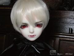 2019-01-12_Myou-四分-子默(Zimo)-2-01 (壽客菊鷹) Tags: myou 四分 子默 zimo 14 bjd 壽客菊鷹 娃妝 代妝 make up doll