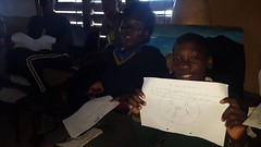 Day of Happiness 3/20/19 (Lubuto Library Partners) Tags: lubutolibraries lubutolibrarypartners publiclibraries lubuto library zambia africa children youth ovc dayofhappiness unitednations