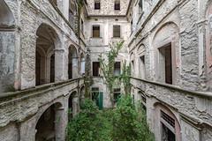 (Kollaps3n) Tags: urbex abandoned italy decay abbandono abandonedplaces nikon