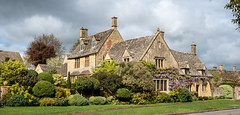 Westington House, Chipping Campden, Costwolds (Bob Radlinski) Tags: chippingcampden england europe gloucestershire greatbritain uk westingtonhouse travel