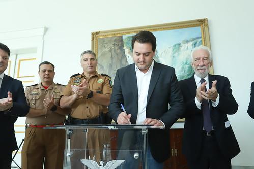 Anuncio de Pagamento das Promoções dos Praças Militares do Paraná