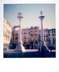 vicenza (thomasw.) Tags: vicenza venetia venetien analog polaroid pola roidweek europe europa travel travelpics wanderlust italia italien italy