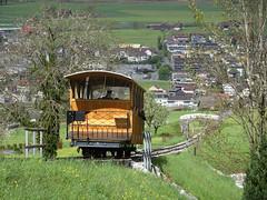 Stanserhornbahn (Priska B.) Tags: stanserhornbahn frühling schweiz switzerland swiss svizzera nidwalden zentralschweiz innerschweiz