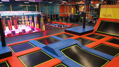 Urban Air Trampoline & Adventure Park, Goodyear, AZ (uagoodyear) Tags: 85395 adventurepark altitudetrampolinepark arizona az az85395 birthdaypartyforgirls birthdaypartyplacesin boysbirthdayparty dodgeball funbirthdayplaces goodyear goodyearaz kidsbirthdayparty trampoline trampolinepark usa