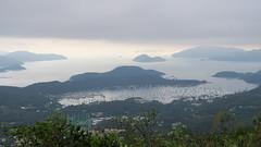 A view of Sai Kung (Jackie & Dennis) Tags: saikung hongkong maclehosetrail