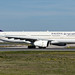 HZ-AQ18 Saudi Arabian A333 FRA