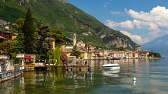 Portese-057 (NiBe60) Tags: italien gardasee gargnano dom san martino italy lake garda