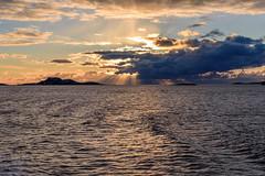Norvège (lacaze) Tags: sunset 24120f4 24120fr d750 nikon norway norvege