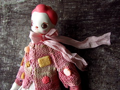 3 (his.) Tags: doll toy handmade ooak teddybear sweetlolita cartoon