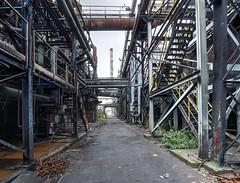 cokes15 (Geert Orange_Crush VP) Tags: abandoned industrial cockerill cokes urbanexploring