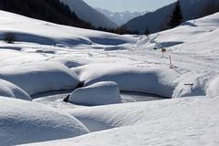 Montagne di neve (ANNA ALESI) Tags: casere altoadige italia neve inverno valleaurina predoi