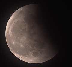 Lunar Eclipse 2019-01-20 5 (ceguy) Tags: moon astrophotography 月 lunar eclipse
