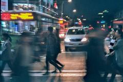 (KUAN II.) Tags: leicam6 leicarigid 50mm film streetshot taiwan taipei street photo fujifilm kodak 400 iso