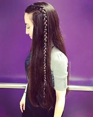 cright BEFORE (morikarak) Tags: long short longhair shorthair rapunzel chop chopitoff thickhair ponytail braid shave blonde brunette