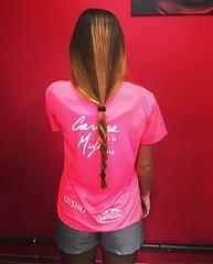 hara BEFORE (morikarak) Tags: long short longhair shorthair rapunzel chop chopitoff thickhair ponytail braid shave blonde brunette