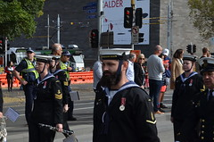 ANZAC Day 2019 (dok1969) Tags: anzacday anzac melbourne soldiers planes uniforms military