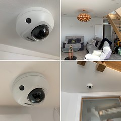 "Internal IP Cameras Supplied and Installed In Barnet, London. • <a style=""font-size:0.8em;"" href=""http://www.flickr.com/photos/161212411@N07/32751030727/"" target=""_blank"">View on Flickr</a>"