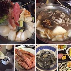 jkb012all (invisiblecompany) Tags: 2019 hongkong food restaurant buffet japanese